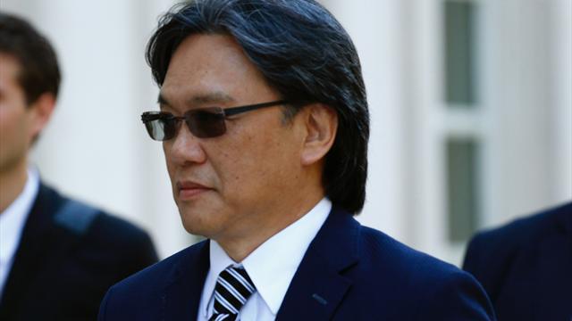 FIFA-Skandal: Lebenslange Sperre für Li