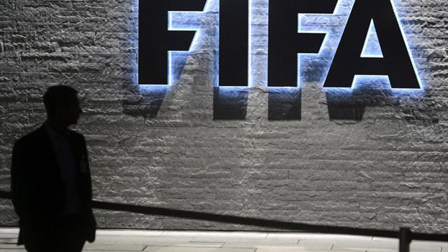 Die Sperren der FIFA-Ethikkommission (zusammengestellt vom SID)