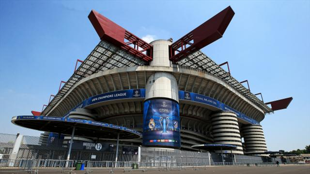 Inter Milan yet to fully satisfy UEFA FFP targets
