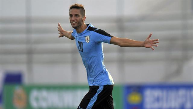 Juventus agree €9.5m deal for Bentancur