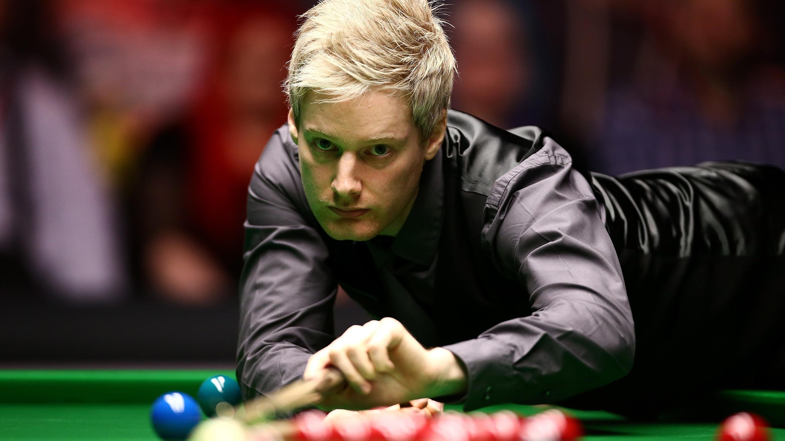 Snooker Lommel