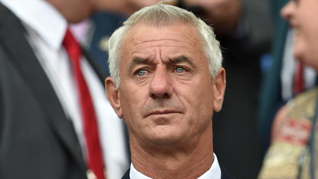 English clubs have deserved to struggle in Champions League - Ian Rush