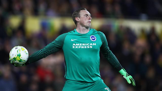 Title-chasing Brighton rocked by freakish own goals