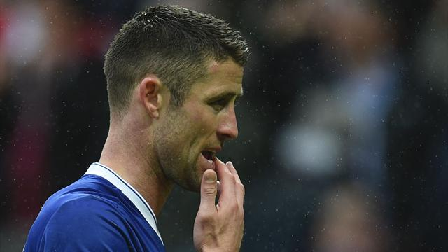 FA Cup and Premier League team news - Cahill suffering with gastroenteritis
