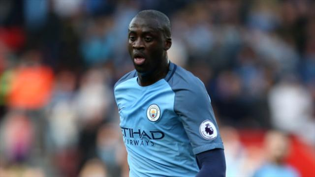 Yaya Toure eyes high-scoring FA Cup clash between Manchester City and Arsenal