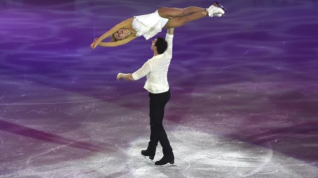 Graz will Eiskunstlauf-EM 2020