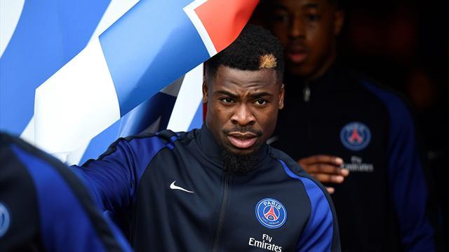 """Aurier : """"Le PSG n'a pas respecté ma vraie valeur"""""""