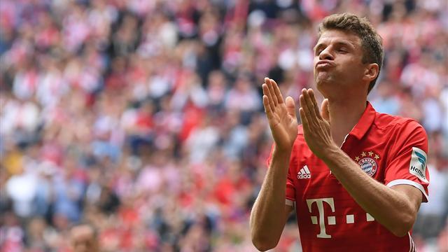 Bayern-Aufstellung gegen Mainz: Müller erstmals Kapitän - Ancelotti verzichtet auf Youngster