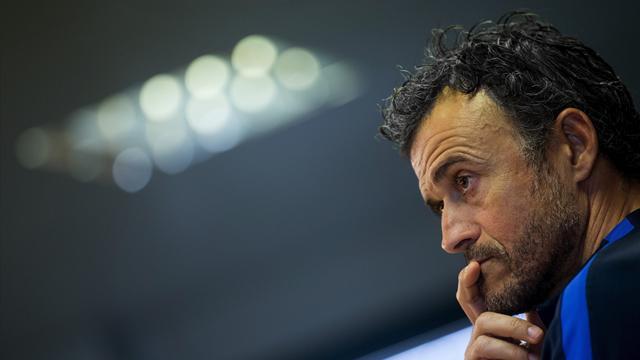 Luis Enrique será presentado como seleccionador de España el 19 de julio en la Ciudad del Fútbol