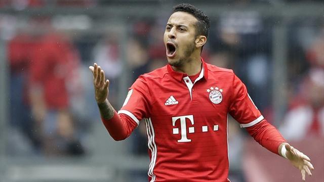Se målene: Reddet Bayern fra ydmykende tap