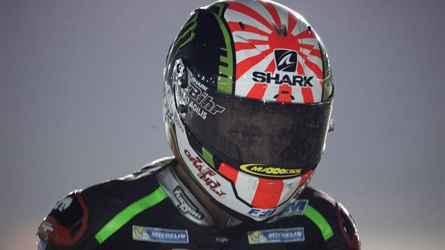 """Zarco : """"Quand je compare mes données aux siennes, je me rends compte que Rossi est une machine"""""""