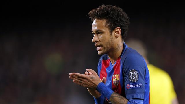 """El Barça, tranquilo pese a los rumores sobre Neymar: """"Nadie va a pagar su cláusula"""""""