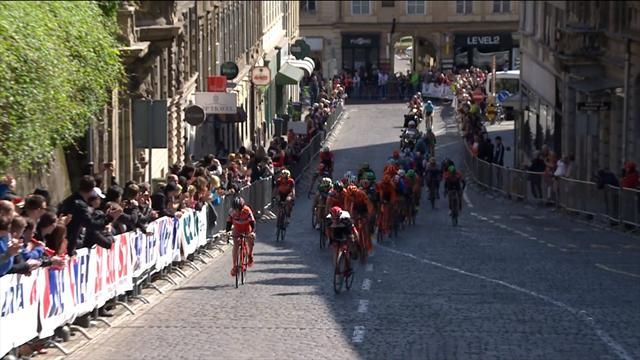 Tour de Croacia: Modolo se lleva la última etapa, Nibali supera a Rosón en la general