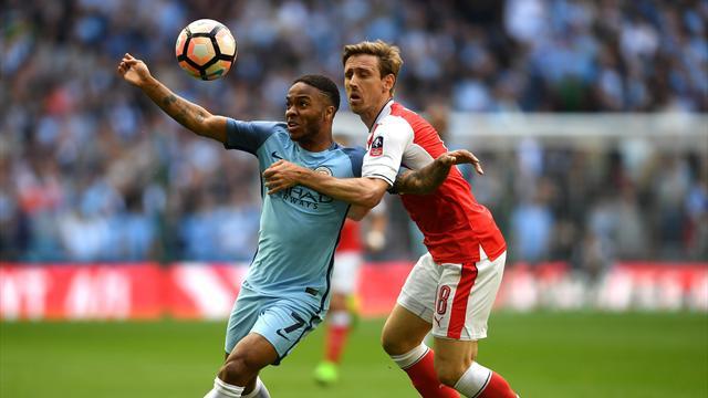 Arsenal et Man City ne faiblissent pas — Résultats Premier League