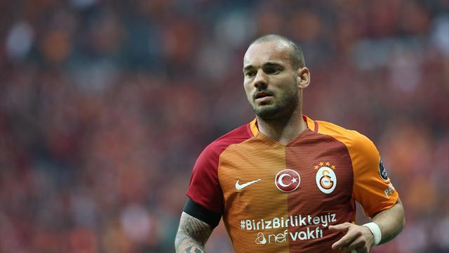 Sneijder belirsizliği sürüyor