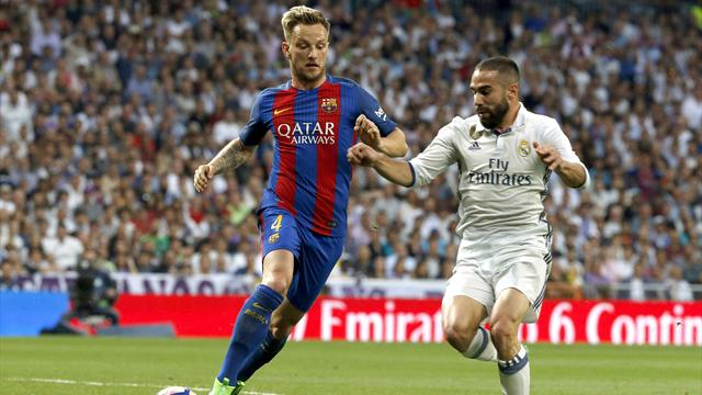 En directo, Barcelona-Real Madrid: Cristiano suplente y Deulofeu hará de Neymar