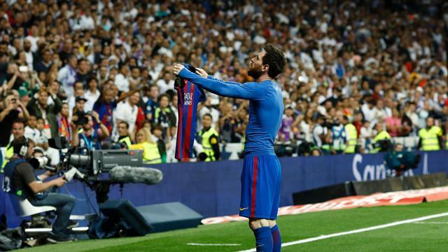 Le 5 verità che ci ha lasciato Real Madrid-Barcellona
