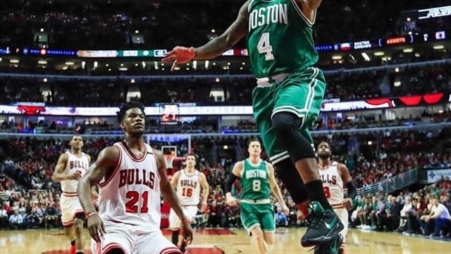 Wizards y Celtics se acercan a las semifinales