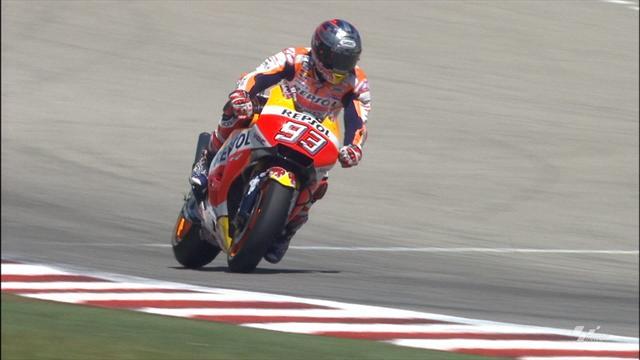 Gran Premio de España de MotoGP Horarios y dónde ver- 5 6 y 7 de mayo