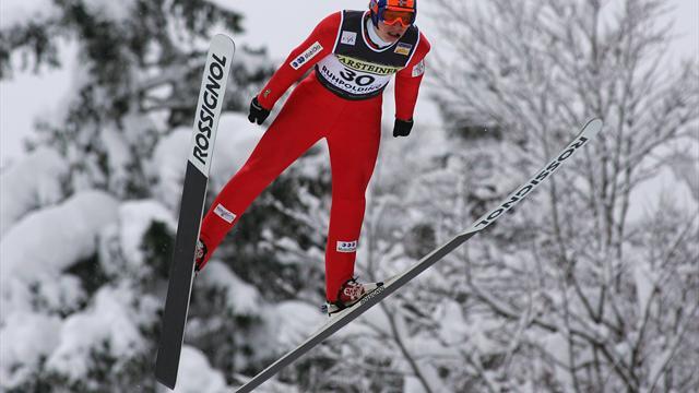 Kombination: Norweger Klemetsen beendet Karriere