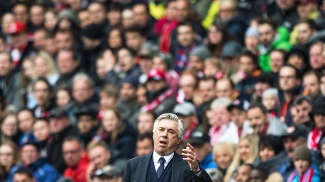 El Bayern a recuperar la forma en semifinal copera ante el Dortmund