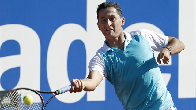 Nadal venció a Djokovic y es finalista; juega Cuevas