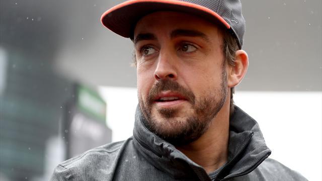 Nur Formel-1-Verbleib sicher: Alonso erwägt Teamwechsel