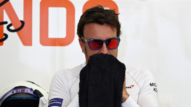 La espectaculares cifras de la pretemporada de Fernando Alonso