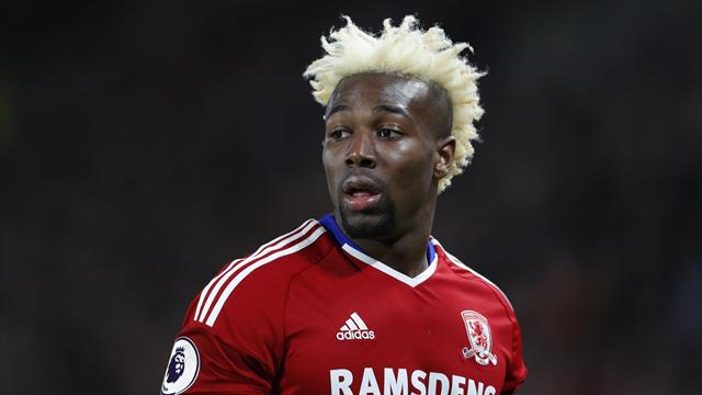 Wolves snap up Traore from Middlesbrough