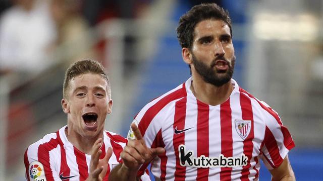 El Panathinaikos, último obstáculo para el Athletic para llegar a la Europa League