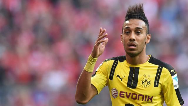 Das Pokalfinale zwischen Eintracht Frankfurt und Borussia Dortmund live im TV und im Liveticker