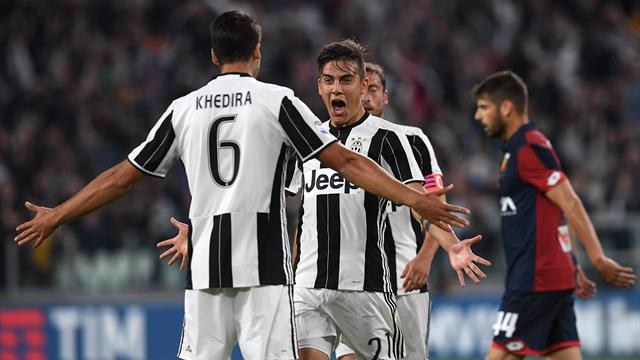 Champions: Juventus, semifinale contro i monegaschi del Monaco