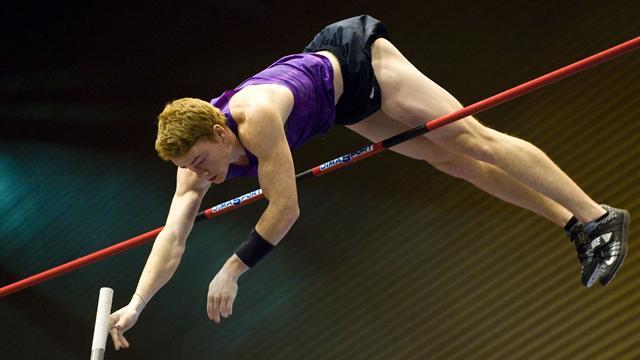 Канадский легкоатлет-допингер признался, что онгомосексуалист