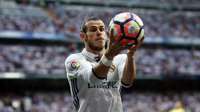 Bale e Carvajal sulla via del recupero, destinazione Cardiff