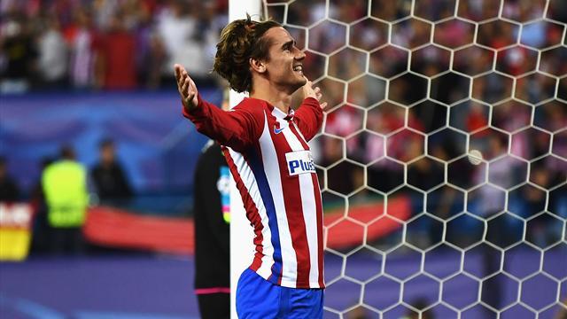 Champions League, Atlético de Madrid-Real Madrid: El 4-0 es posible como demuestra este precedente