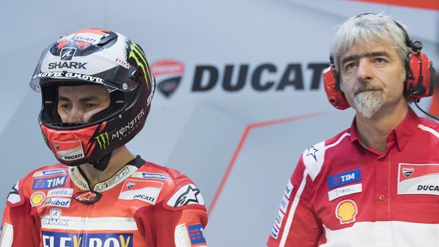 MotoGp Usa, Lorenzo: