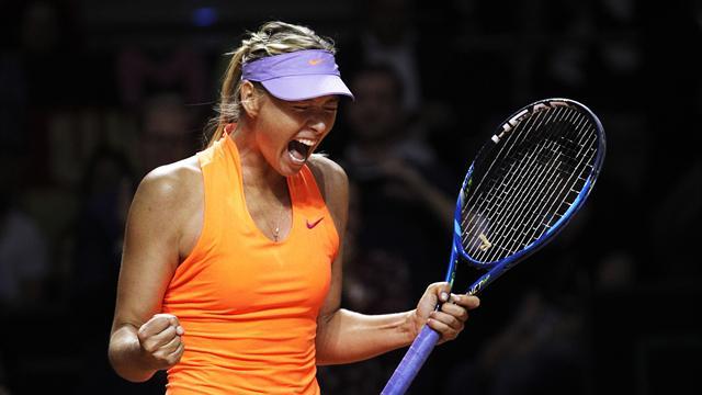 Шарапова получила уайлд-кард в основную сетку турнира в Торонто