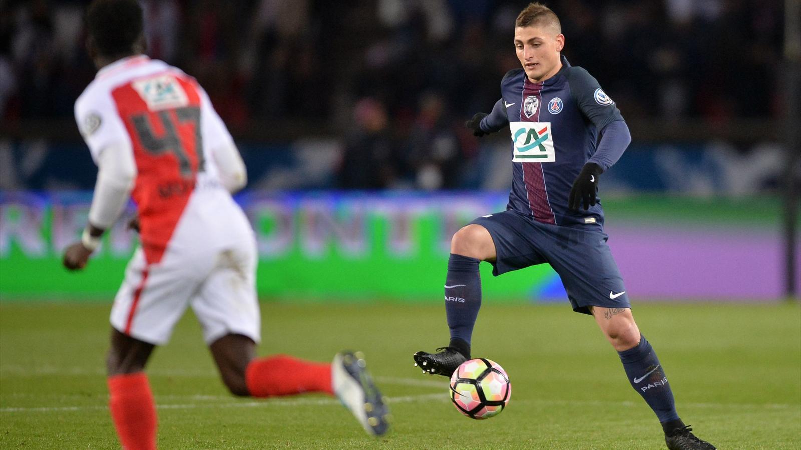 Monaco pas tr s respectueux de la coupe de france juge - Resultat foot feminin coupe de france ...