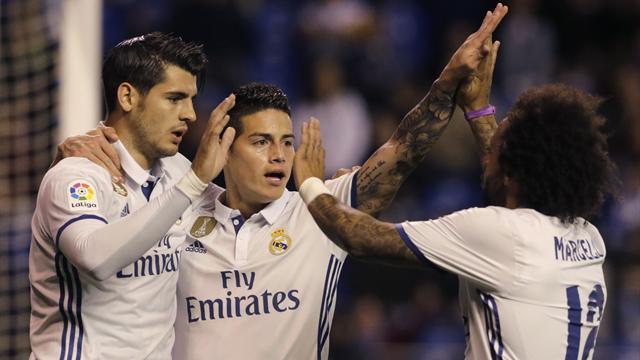 Sergio Ramos reignites feud with Gerard Pique AGAIN after El Clasico spat
