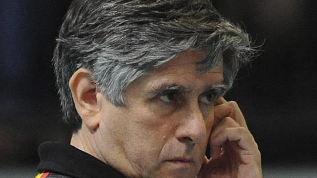 """Lozano: """"Tenemos que estar entre los ocho mejores en el Mundial"""""""