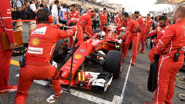 """Rivoluzione in vista in Formula 1, Symonds: """"In passato 4 auto in prima fila. E se lo rifacessimo?"""""""