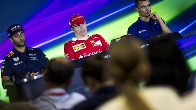 Bottas logró en Rusia su primera victoria en la Fórmula Uno