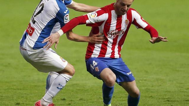 Luis Enrique salió en defensa de Luis Suárez, por su sequía goleadora