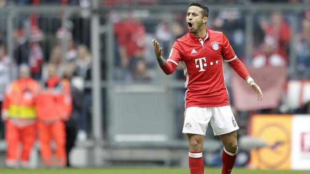 Bayern-stjerne med ny kontrakt