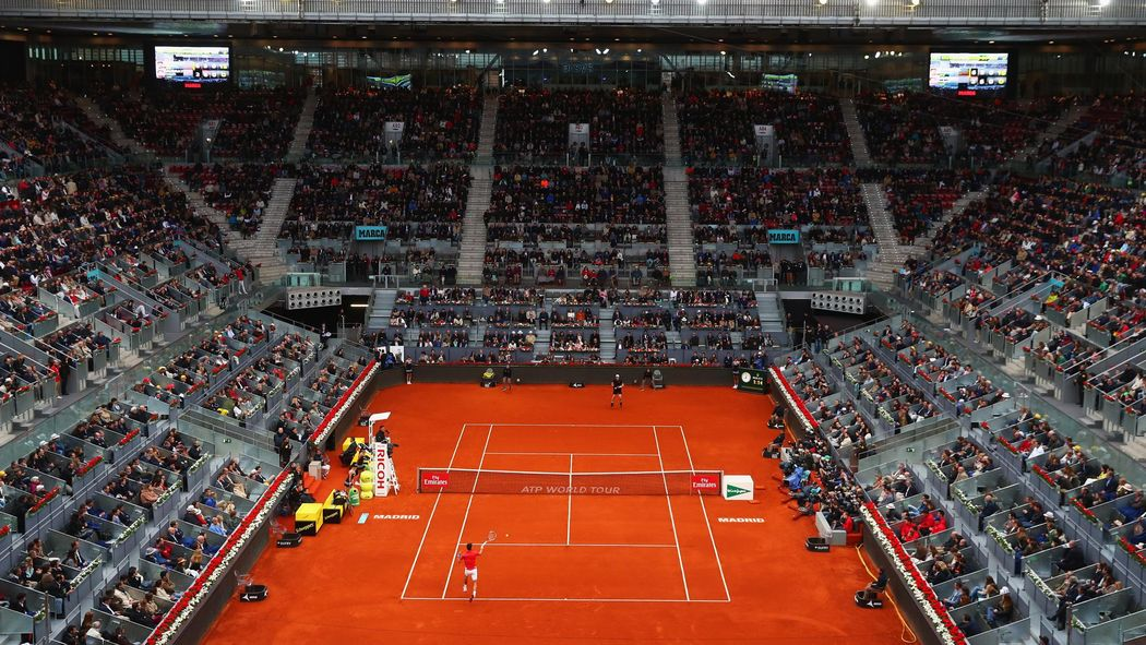 6dac8a9bb43 Madrid to host first two revamped Davis Cup finals - Davis Cup 2018 ...