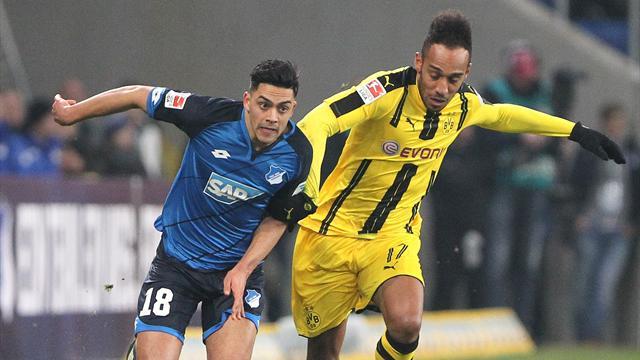 Dortmund - Hoffenheim, Aubameyang - Lewandowski, ultimes duels d'Outre-Rhin