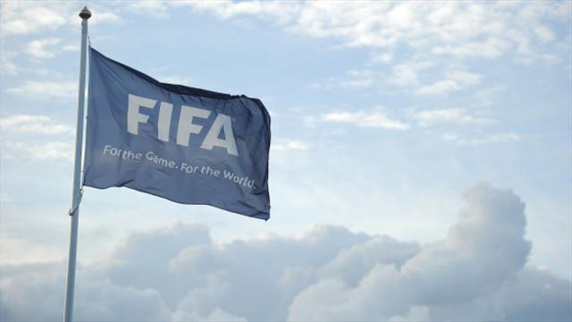 Al-Sabah leaves Federation Internationale de Football Association position over bribery case