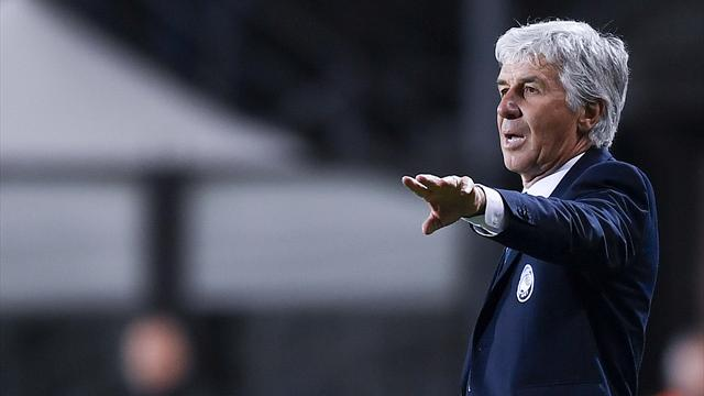 """Gasperini: """"Contro il Lione la formazione migliore, l'Atalanta vuole il primo posto"""""""
