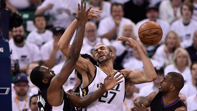 Les Clippers s'offrent un match 7, Wizards et Celtics finissent le boulot