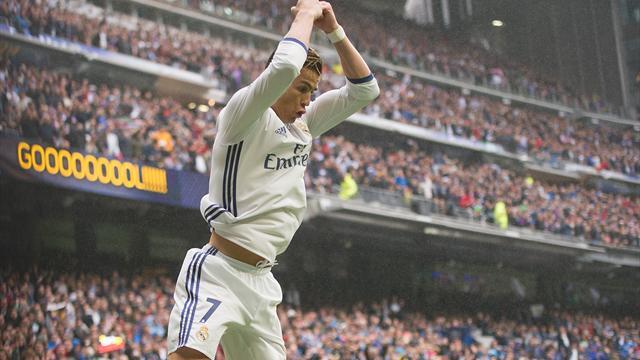 Et de 367 ! Ronaldo devient le meilleur buteur de l'histoire des 5 grands championnats